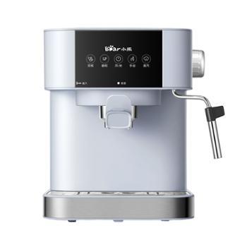 小熊/Bear咖啡机KFJ-A15L1