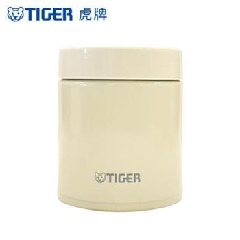 tiger虎牌闷烧罐MCH-A50C保温水杯焖粥盛汤吃饭便携