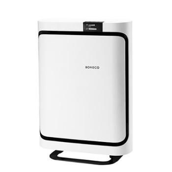 博瑞客 瑞士风AOS空气净化器室内家用去雾霾PM2.5烟尘除甲醛 P500