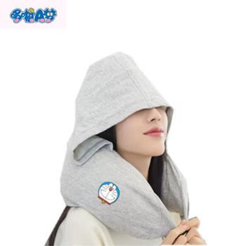 哆啦A梦创意日式护颈枕