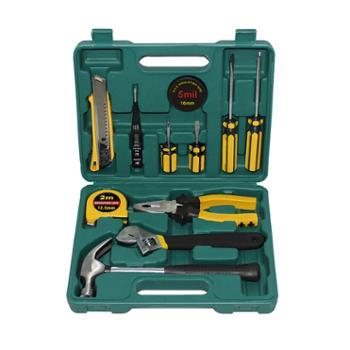 瑞德家用维修工具套装12件装011012-1T