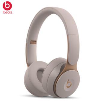 Beats Solo Pro 无线消噪头戴式耳机 蓝牙无线耳机 手机耳机 游戏耳机