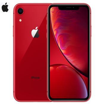 AppleiPhoneXR(A2108)移动联通电信4G手机双卡双待