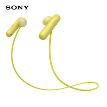 索尼(SONY) WI-SP500 无线蓝牙运动耳机