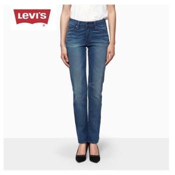 Levi's李维斯女士紧身时尚小脚牛仔裤04701-0116