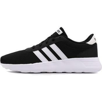 adidas阿迪达斯男鞋女鞋NEO运动休闲鞋B28141