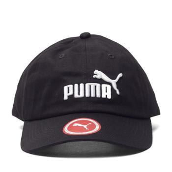 PUMA彪马男帽女帽遮阳帽子运动帽鸭舌帽休闲帽子052919-09