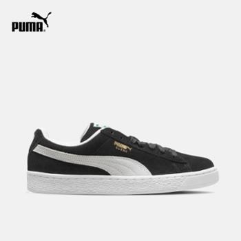 Puma彪马Suede低帮运动休闲情侣板鞋352634-03