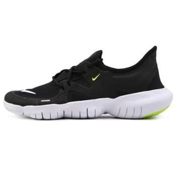 NIKE耐克男鞋FREERN5.0运动鞋透气耐磨跑步鞋AQ1289-003