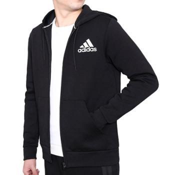 Adidas阿迪达斯男装休闲运动服夹克连帽外套DT9912-FS