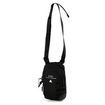 adidas阿迪达斯男女运动休闲单肩包FM2304
