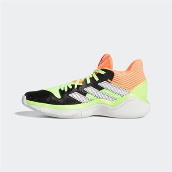 阿迪达斯adidas哈登场上实战减震篮球鞋EF9890