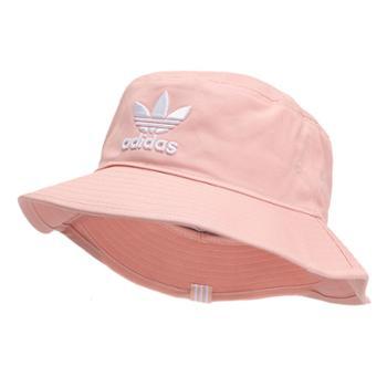 adidas阿迪达斯三叶草男女运动休闲渔夫帽子GD4531