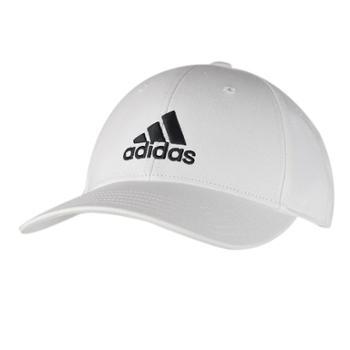 adidas阿迪达斯男女运动休闲鸭舌帽子FK0890
