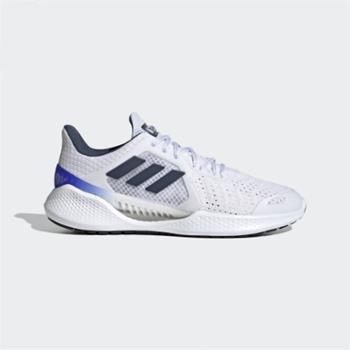 阿迪达斯adidas男子清风透气跑步运动鞋FZ2388