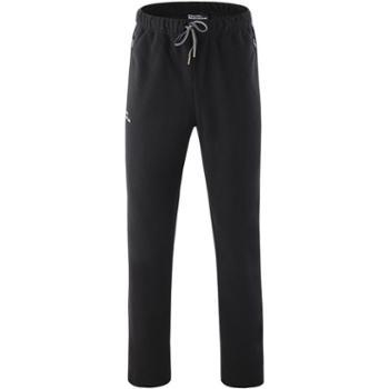 埃尔蒙特ALPINTMOUNTAIN男女款户外摇粒绒保暖裤
