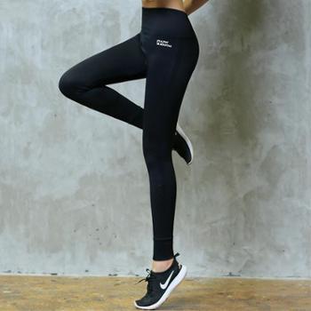 埃尔蒙特ALPINTMOUNTAIN瑜伽健身运动长裤