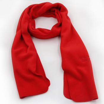 埃尔蒙特ALPINTMOUNTAIN抓绒围巾冬季户外运动保暖围巾
