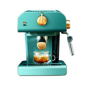 柏翠/PETRUS家用意式半自动20bar泵压式咖啡机PE3320