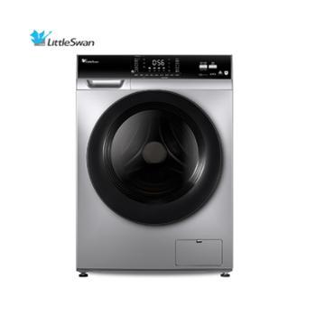 小天鹅/Littleswan10公斤变频滚筒洗衣机全自动高温除菌TG100V62ADS5