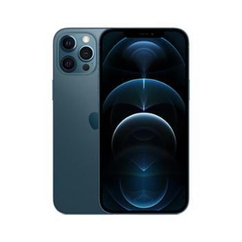 APPLE iPhone12Pro Max (A2412)256GB 支持移动联通电信5G 双卡双待手机