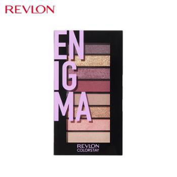 Revlon/露华浓持妆眼影盘3.4g
