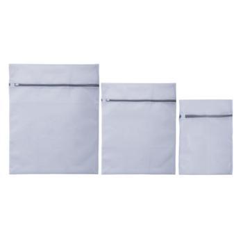 物鸣护洗袋WS014内衣清洗网兜大中小号