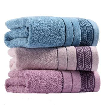 金号成人儿童洗脸毛巾纯棉
