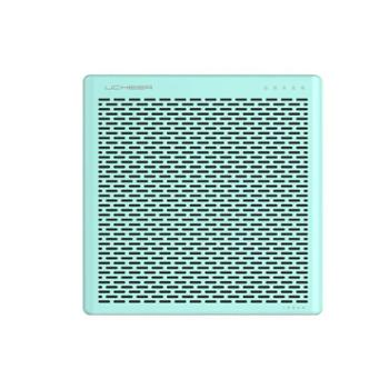 友好UCHHER厨卫衣柜除味器净味除菌壁挂方盒Q9(单个绿色)