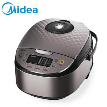 Midea/美的电饭煲智能多功能家用预约电饭锅5LMB-RS5057/RS4057