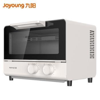 Joyoung/九阳家用多功能全自动小烤箱烘焙电烤箱KX12-J2