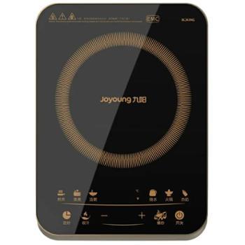 九阳/Joyoung 智能触摸屏电磁炉 C22-LC6