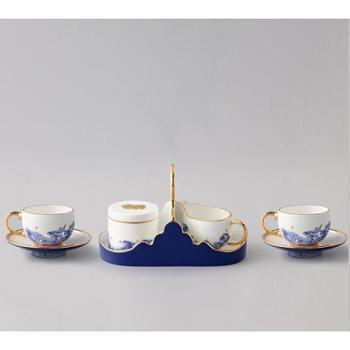 金和汇景-先生瓷海上明珠8头咖啡组
