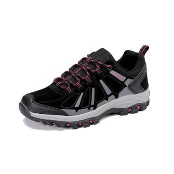 LEIBINDI/雷宾迪户外运动徒步登山鞋男女低帮爬山鞋9068