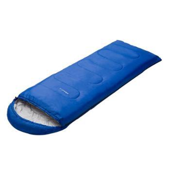 维仕蓝/wissBlue户外露营睡袋TG-WA8019-B