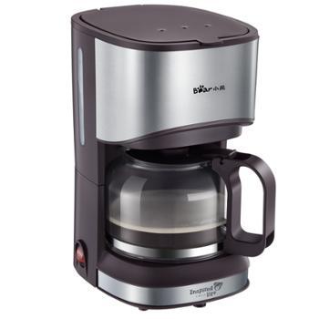 小熊/Bear咖啡机KFJ-A07V1美式家用滴漏式