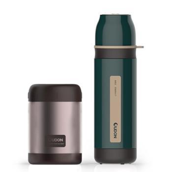 贝西系列保温杯套装 OS-3850 水杯两件套