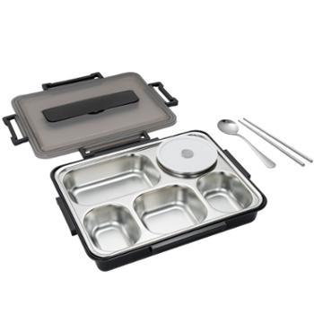 诺顿尼德便当盒 不锈钢饭盒