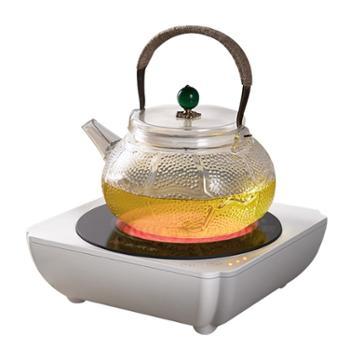 尚朋堂WX1电陶茶炉+煮茶壶套装