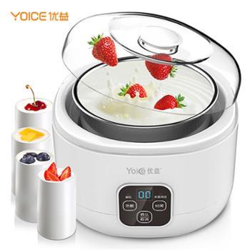 优益 酸奶机米酒机纳豆机 1LYSA13