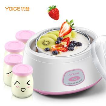 优益 酸奶机米酒机 1LMC1011