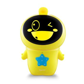 好帅智能机器人翻译器学习机儿童机器人早教故事机玩具管家对话陪伴英语豆乐Q8