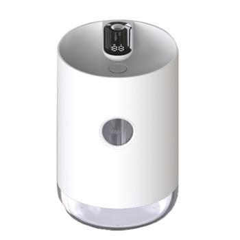 3life水韵加湿器家用办公室雾化器小夜灯加湿器
