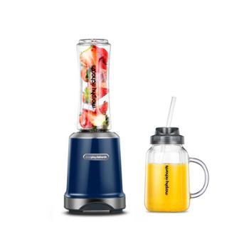 morphyrichards英国摩飞MR9500便携式榨汁机果汁杯家用全自动果蔬多功能