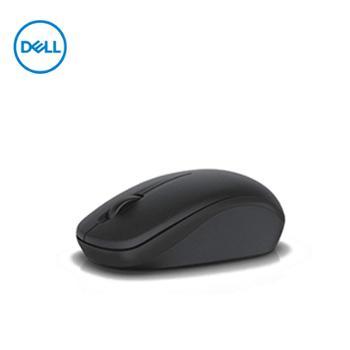 戴尔DELL无线鼠标WM126笔记本台式机通用便携省电USB办公游戏(时尚轻便小巧灵活)