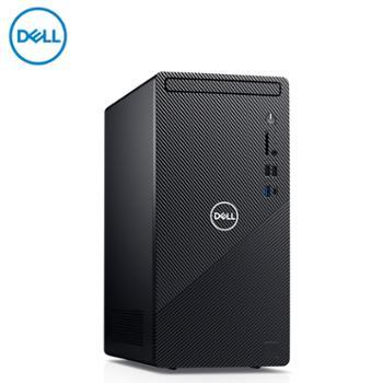 戴尔DELL灵越高能创玩台式电脑主机Ins3881-19N8
