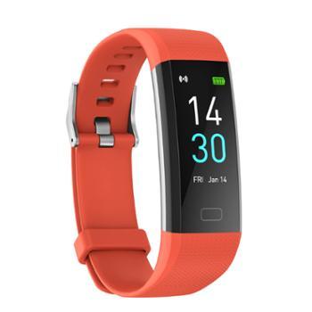 RUNMIFIT  测体温健康智能手环 S5二代 运动心率计步防水