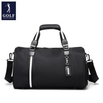 高尔夫GOLF男士加大号旅行包手提行李包D964920