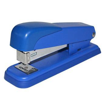 订书机 得力中小型普通订书机中小号通用订书器中小型装订办公12# 可订20页0309 一只装