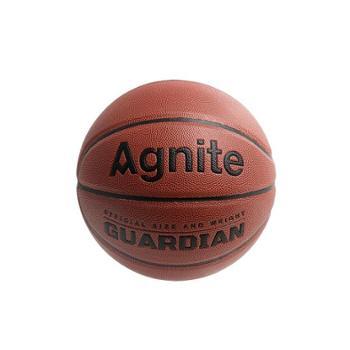 安格耐特(Agnite)7号篮球 室内外兼用 比赛用球篮球 全能守卫F1117